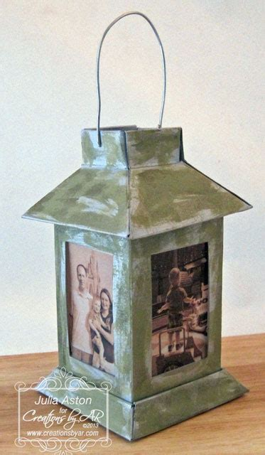 3d lantern template create with me creations by ar enchanted lantern