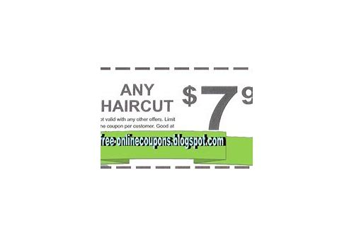 great clips coupons 2018 august