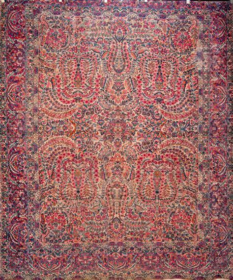 Kerman Rugs by Antique Kerman Rug Rugs More