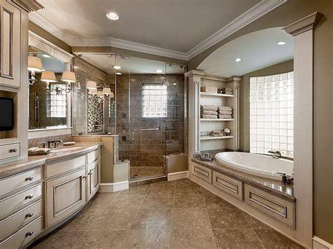 24 incredible master bathroom designs kitchen tile design ideas traditional small bathroom