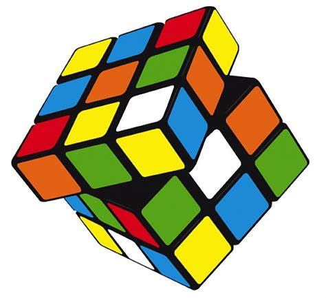 imagenes vectoriales descargar cubo de rubik vectoriales descargar vectores gratis