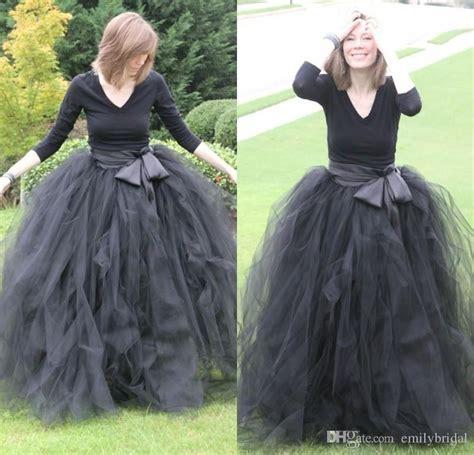 black tutu skirt for ruffled tulle skirts for tutu skirts