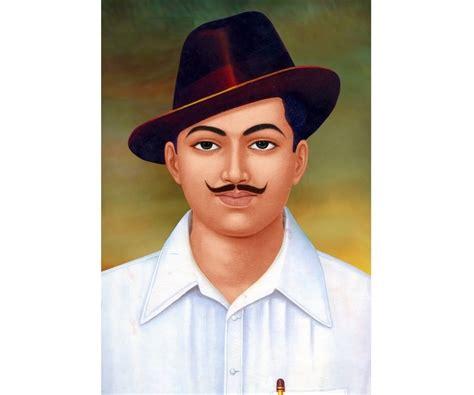 Biography Bhagat Singh | bhagat singh biography childhood life achievements