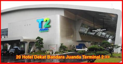 citilink juanda terminal hotel dekat bandara juanda terminal 2 terminal 1