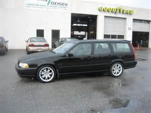 1998 Volvo V70 T5 Volvo V70 T5 Motoburg