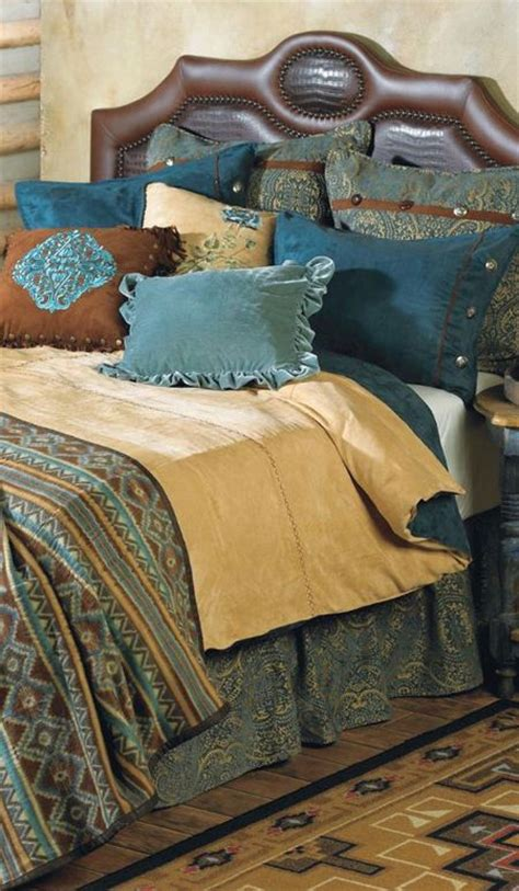 western bedspreads comforter sets 1000 ideas about western bedding sets on pinterest