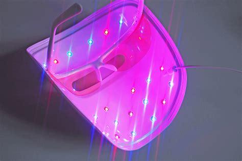 neutrogena acne light mask neutrogena the light therapy acne mask