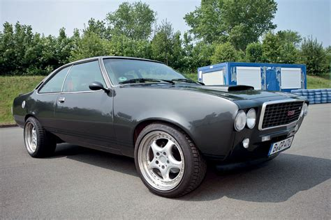 Opel Coupe by Flash Opel Leserfahrzeuge Opel Commodore B Coup 233