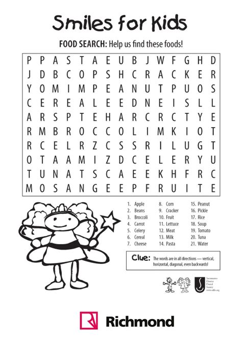 stuffers for word search puzzles and coloring pages ages 4 9 books 16 best ideas about restaurant activity book on