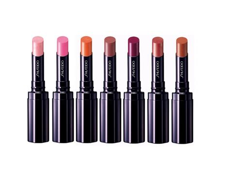 Makeup Shiseido shiseido 2012 makeup collection