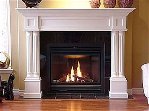 Fireplace Surround Kit by Diy Fireplace Surround Kit Woodworking Projects Plans