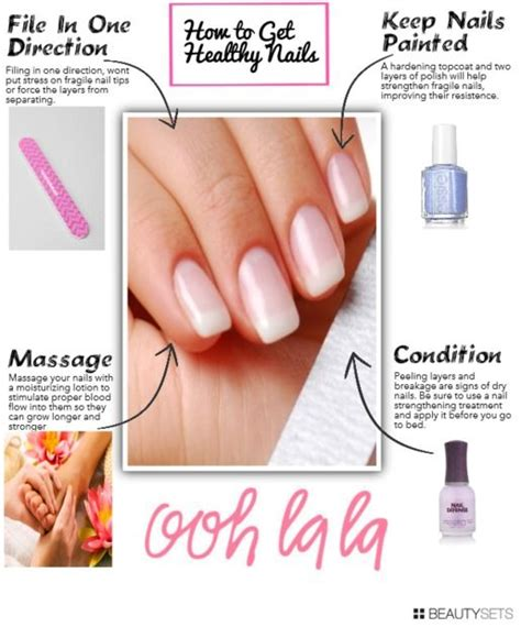 tips on viginal taking care beautysets tips on how to get healthy nails beauty