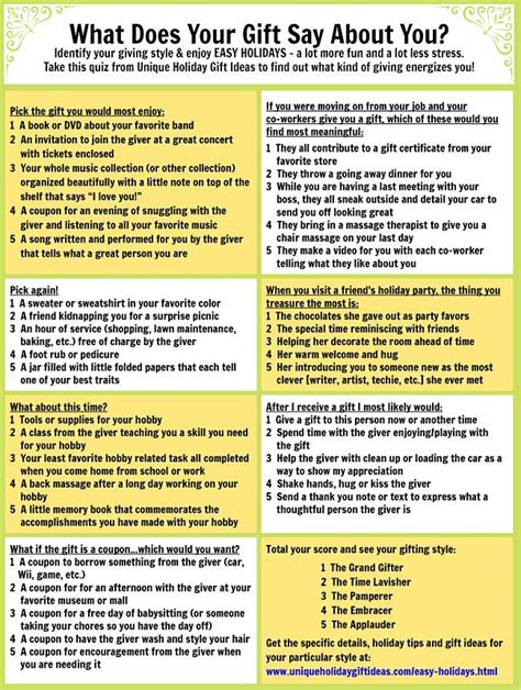 printable holiday stress quiz the fastest way to easy holidays