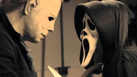 ghostface film michael myers vs ghostface official trailer fan film