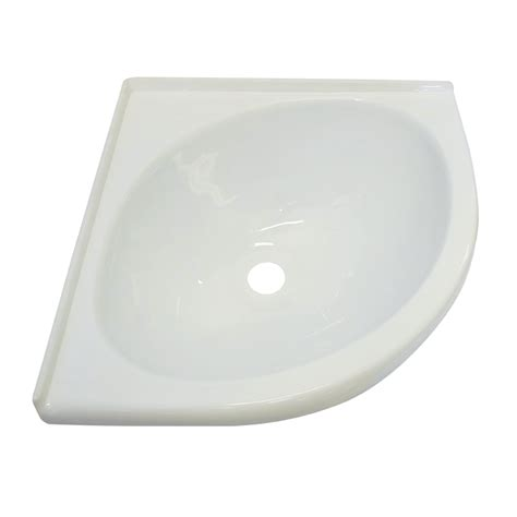 bowl corner sink sinks