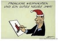 Motorrad Nikolaus Berlin by Fr 246 Hliche Weihnachten Und Ein Gutes Neues Jahr Loriot