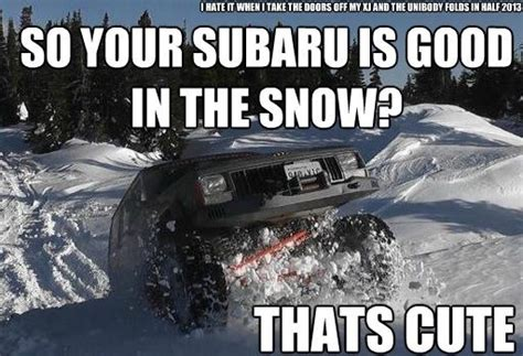 snow jeep meme cherokee meme s and meme s page 27 jeep cherokee forum