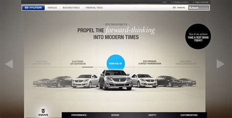 home web design inspiration 26 magnificent web designs from up north