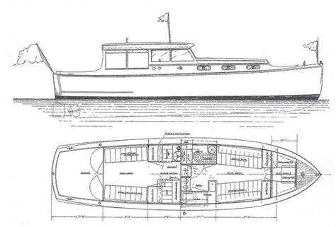 pt boat deck layout elco pt boat deck plans pictures to pin on pinterest