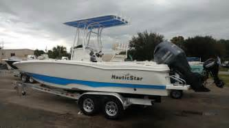 nautic star coastal boats for sale nauticstar 231 coastal boats for sale