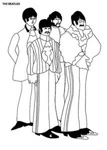 the beatles abbey road coloring pages batch coloring