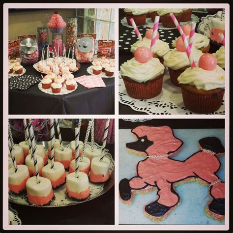 decoration ideas grease themed 102 best images about 50 s sock hop ideas on