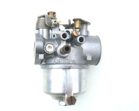 Suzuki Carburetor Parts Suzuki Dt4 Carburetor