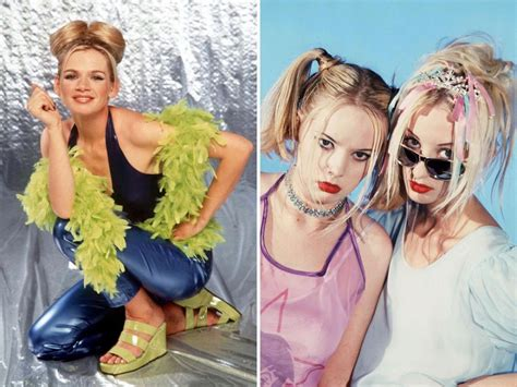 british trends for teens 90s fashion the trends we all rocked look