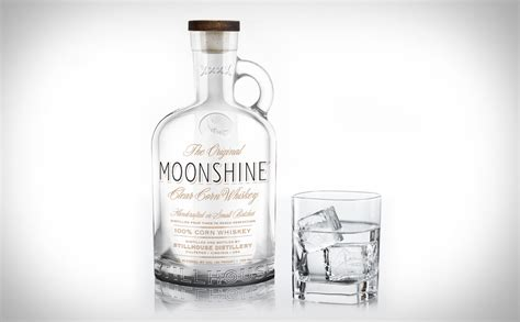 Moon Shine original moonshine uncrate