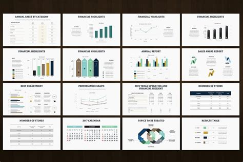 40 Powerpoint 30 Keynote Templates With 1000s Of Charts Infographics Maps Only 29 Powerpoint Report Template