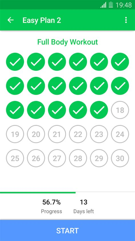 30 fitness challenge 30 day fitness challenge workout at home android apps