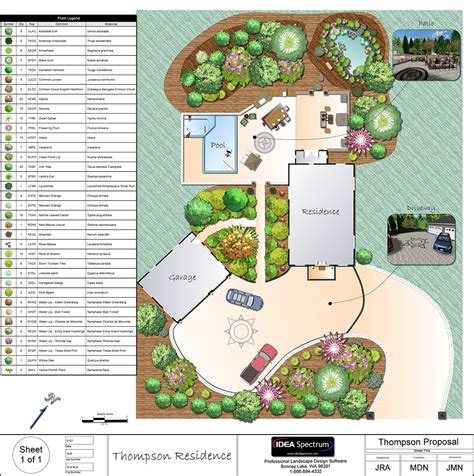 Landscape Design Software Gallery Outdoor Patio Design Software