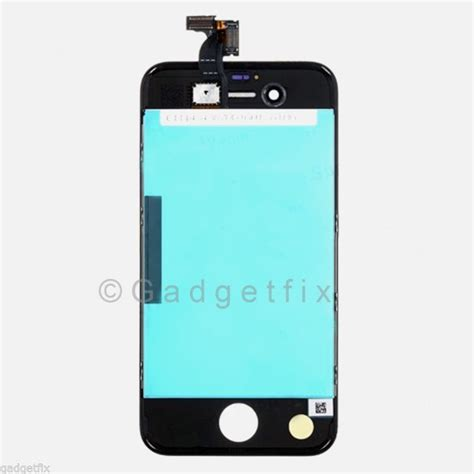 Lcd Touchscreen Iphone 4s us lcd display screen touch screen digitizer frame