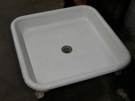 Vintage Shower Pan vintage clawfoot shower pan