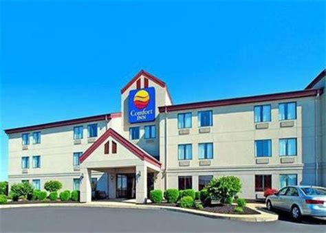 comfort inn north east comfort inn east evansville deals see hotel photos
