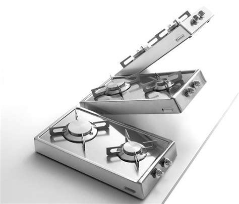 piano cottura appoggio piano cottura da appoggio in acciaio inox classe a piani