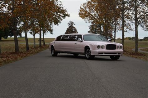 limousine bentley bentley stretch limousine touch of class limousine