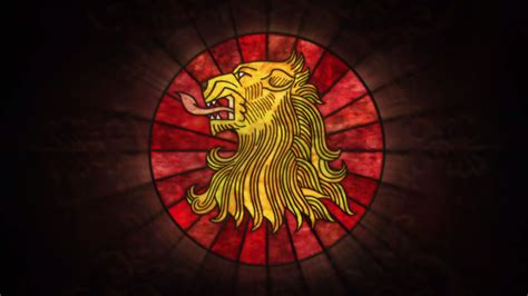 haus lannister house lannister complete guide to westeros of