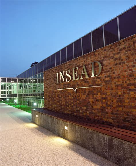 Forest Mba Closing by Insead In Fontainebleau 2016 Rmle Unconference