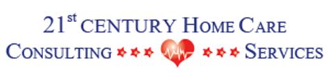 home care business 21st century health care consultants