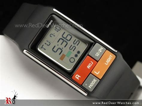 Casio Poptone Ldf 50 7dr Original buy casio poptone alarm dual time digital ldf