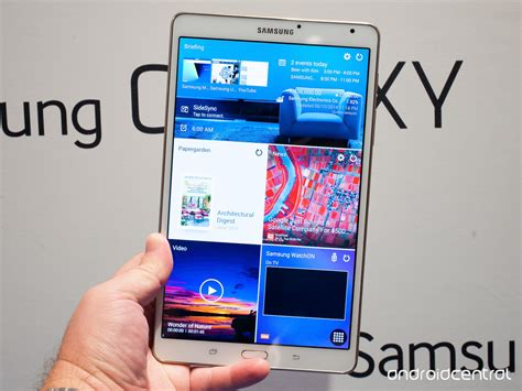 Samsung Galaxy Tab Series samsung s galaxy tab s series goes up for pre order in south korea android central