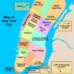 New York Map Districts by Pin New York Manhattan Districts Map On Pinterest