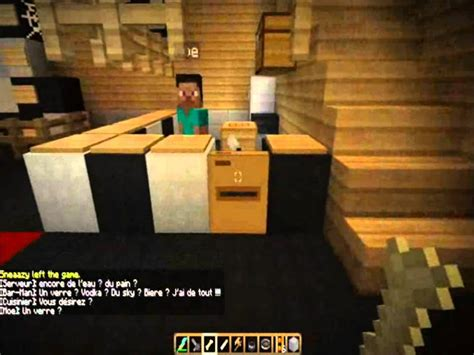 Decoration Maison Minecraft Interieur by Table Bois Minecraft Wraste