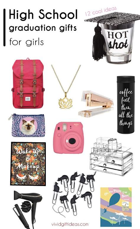 gift ideas for school 12 cool graduation gifts for the high school high
