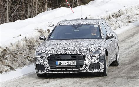 S6 Avant Usa by What We So Far About The 2019 Audi S6 Avant Wagon