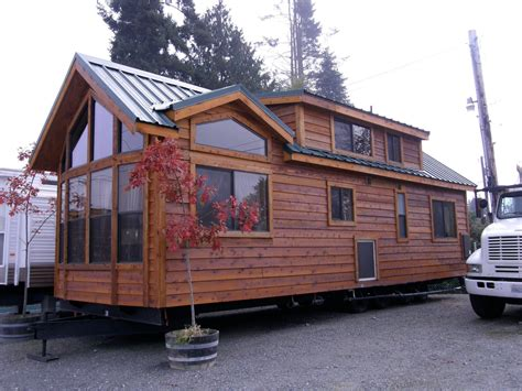 Small Houses On Wheels | photos tiny house seattle wa meetup