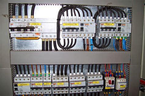 cuadros electricos viviendas cuadros el 233 ctricos industriales paneles t 233 rmicos valencia