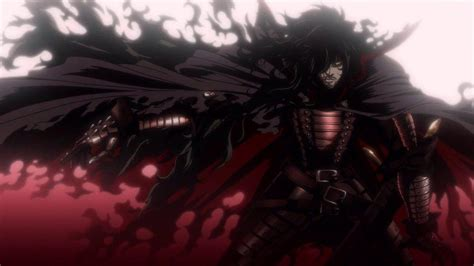 Alucard Iphone Wallpaper | hellsing alucard wallpapers wallpaper cave