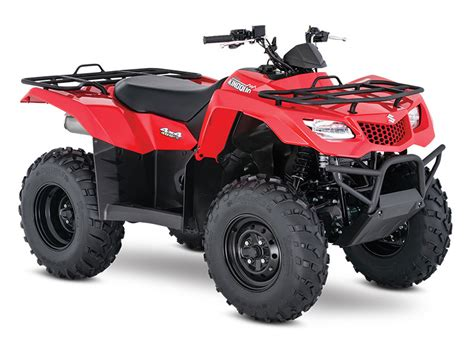 Suzuki Atv Sale Page 96750 New 2016 Suzuki Kingquad 400fsi In Mcdonough
